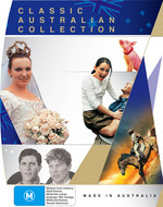Classic Australian Collection - Vol. 1 (10 Disc Box Set) on DVD