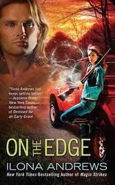 On the Edge (Edge series #1) by Ilona Andrews