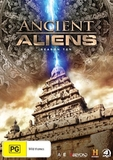 Ancient Aliens - Season Ten on DVD