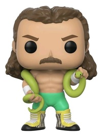 WWE: Jake the Snake - Pop! Vinyl Figure (with a chance for a Chase version!)
