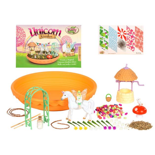 My Fairy Garden - Unicorn Garden