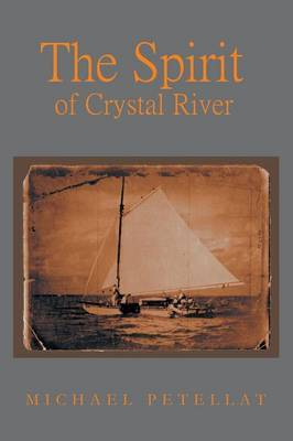 The Spirit of Crystal River by Michael Petellat image