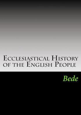 Ecclesiastical History of the English People by Bede image