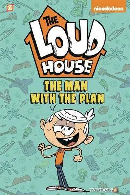 The Loud House #5 by Nickelodeon