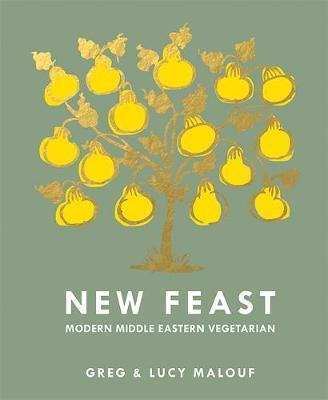 New Feast by Greg Malouf