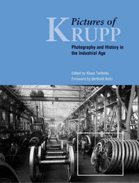 Pictures of Krupp by Klaus Tenfelde image