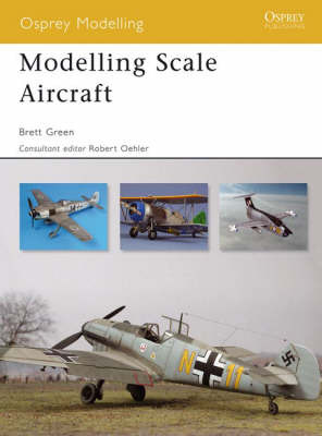 Modelling Scale Aircraft by Brett Green image