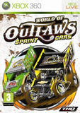 World of Outlaws: Sprintcars for Xbox 360