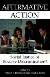 Affirmative Action by Francis J. Beckwith image