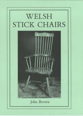 Welsh Stick Chairs by John Brown