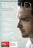 Rectify - Season One DVD