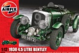 Airfix Bentley 4.5Lt Supercharged 1930