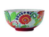 Christopher Vine Gypsy Bowl - Red (18cm)