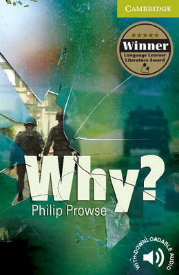 Why? Starter/Beginner Paperback by Philip Prowse