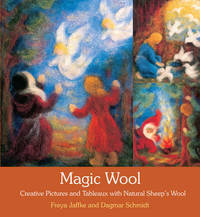 Magic Wool by Freya Jaffke