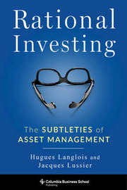 Rational Investing by Hugues Langlois