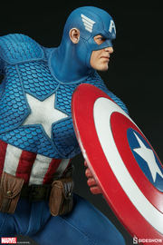 """Marvel: Captain America - Avengers Assemble 15"""" Statue"""