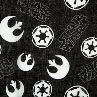 Star Wars: Toss Icons - Infinity Viscose Scarf