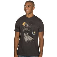 The Witcher 3 Spectral Brides Premium Tee (X-Large)