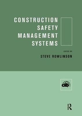 Construction Safety Management Systems image