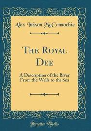 The Royal Dee by Alex Inkson McConnochie image
