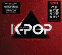 The Best of K-Pop [Special Edition] (2CD)