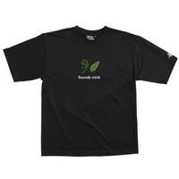 Sounds Mint - Tshirt (Black) for  image