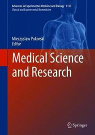 Medical Science and Research