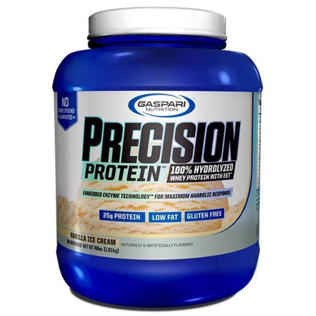 Gaspari: Precision Protein - Vanilla (1.8kg)