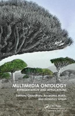Multimedia Ontology by Santanu Chaudhury