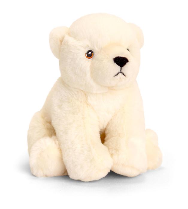 Keel: Keeleco - Polar Bear