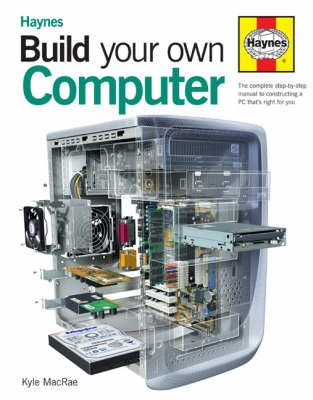 Build Your Own Computer image