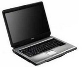 "Toshiba Tecra A7 15.4""W XPP  Intel Core 2 Duo Processor T5600 1.83GHz 512mb 80GB 15.4"" Widescreen XG"