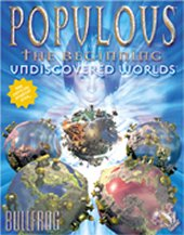 Populous: Undiscovered Worlds for PC
