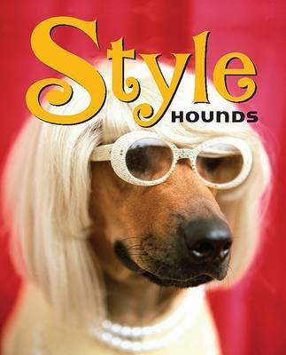 Style Hounds by Anita Sipala image