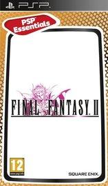 Final Fantasy II (Essentials) for PSP
