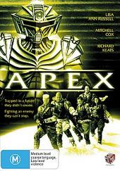 Apex on DVD