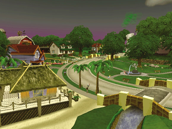 My Street for PS2 image