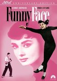 Funny Face on Blu-ray