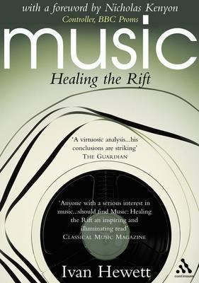 Music: Healing the Rift by Ivan Hewett