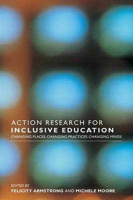 Action Research for Inclusive Education image