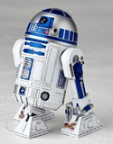 Star Wars R2-D2 Revoltech Figure