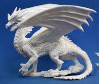 Dark Heaven Bones: Fire Dragon