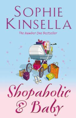 Shopaholic and Baby (Shopaholic #5) by Sophie Kinsella image
