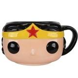 DC Comics - Wonder Woman Pop! Mug (350ml)
