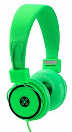 Moki Hyper Headphone - Green
