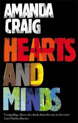 Hearts And Minds by Amanda Craig image