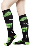 """Sourpuss: 17"""" Socks - Monsters"""