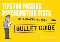 Tips for Passing Psychometric Tests by Bernice Walmsley