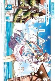 Aria: v. 3 by Kozue Amano image